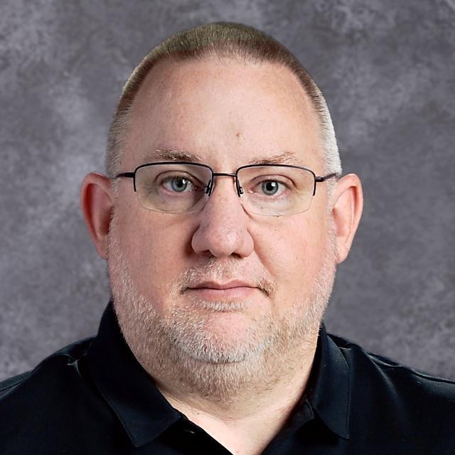 John Clark's Profile Photo