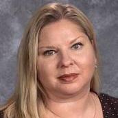 Kristine Wolf's Profile Photo