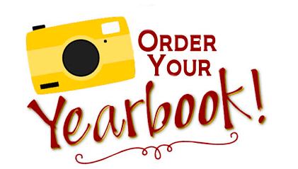 Order your Jr/Sr High yearbook today! Featured Photo
