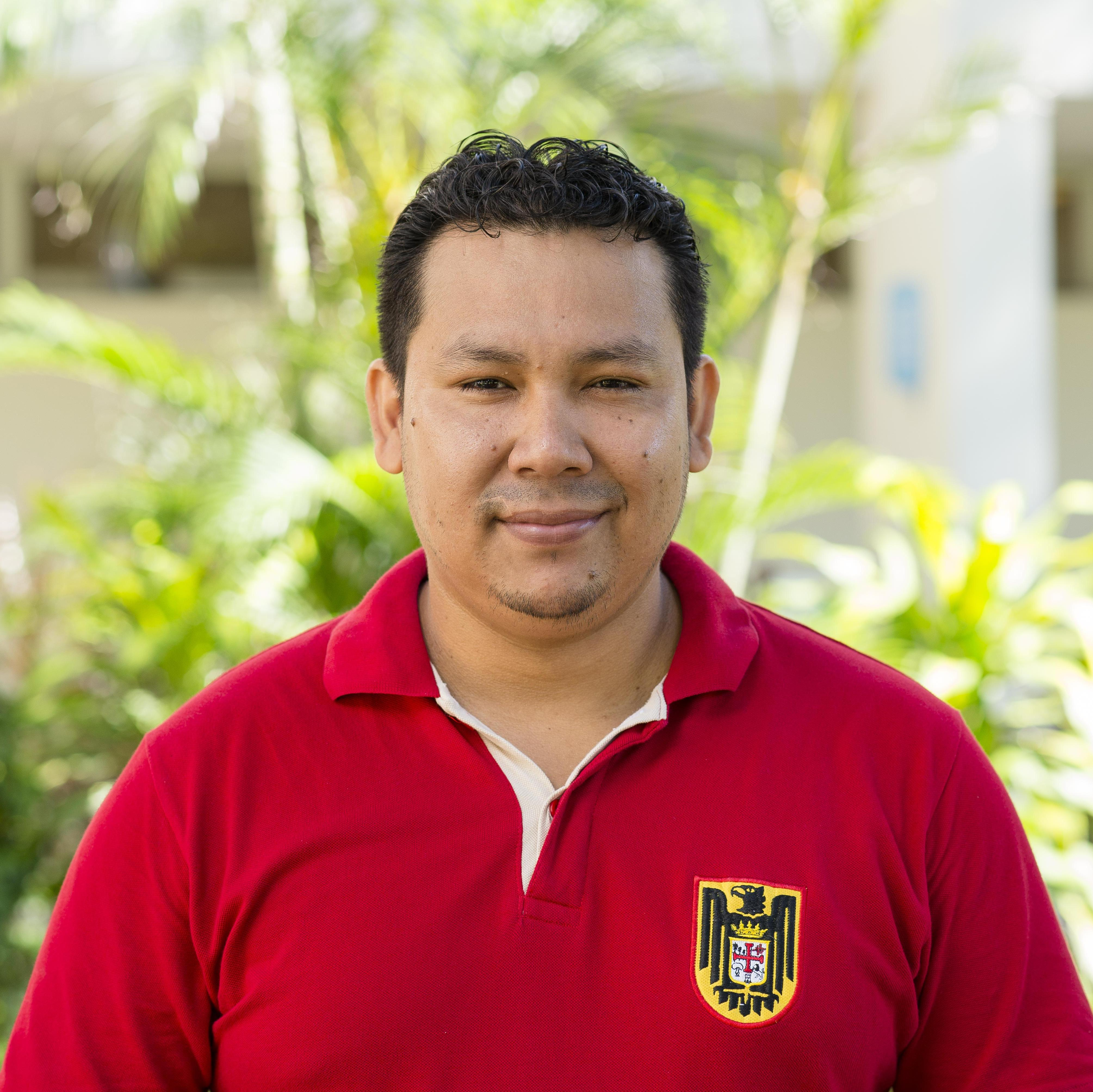 José Miguel Suárez's Profile Photo