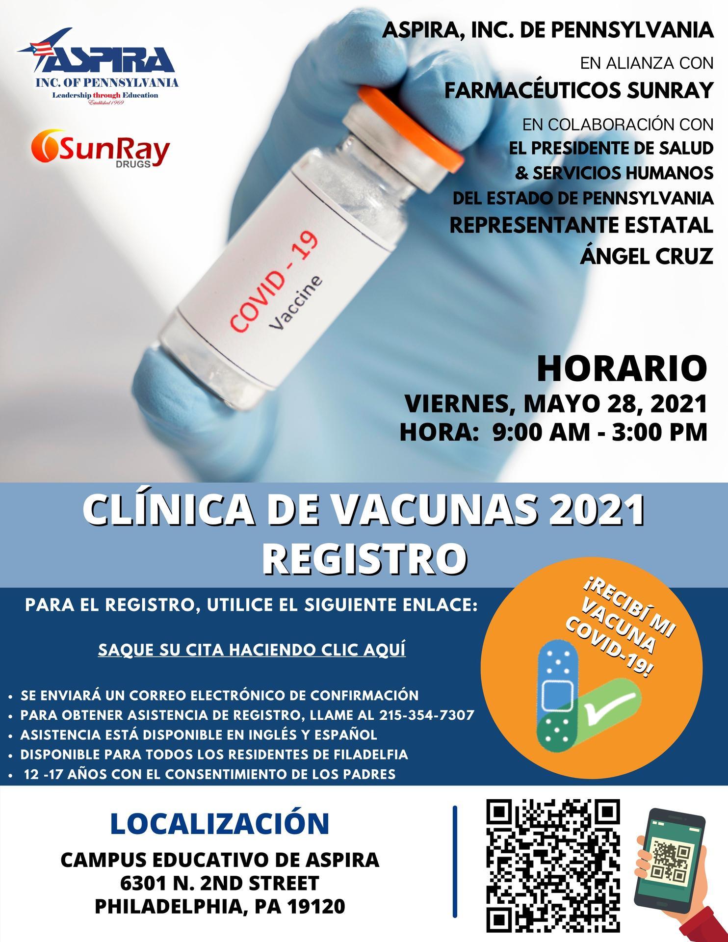 Clinic Spanish