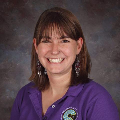Amber Curtis-Trudell's Profile Photo