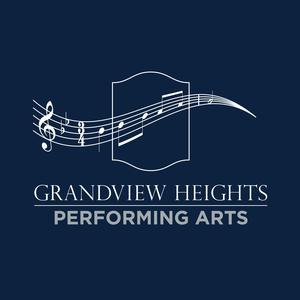 Peforming Arts logo