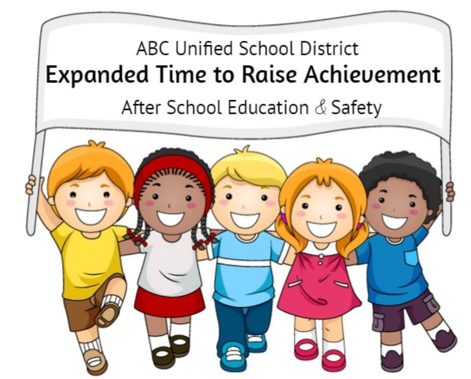 Extra Expanded Time To Raise Achievement Special Programs