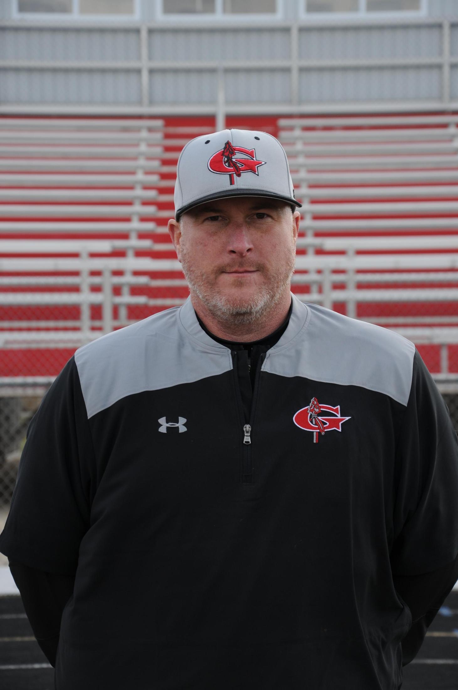 Vars. Asst. Coach Gregory