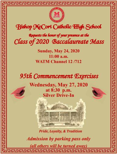 2020 McCort Baccaulareate Graduation Announcement.PNG