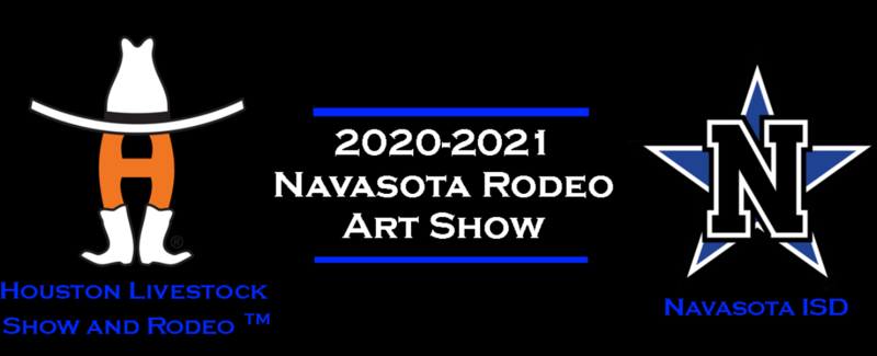 RODEO ART SHOW WINNERS! Featured Photo