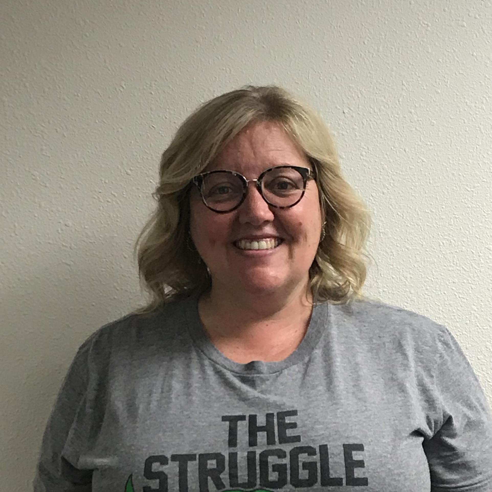 Kristi Carter's Profile Photo
