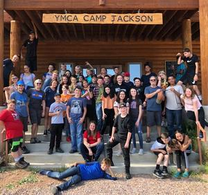 Camp Jackson - CES