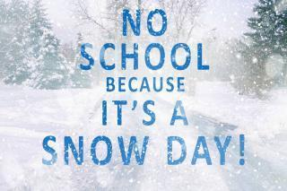 School Closed Tues. Feb. 12th Featured Photo