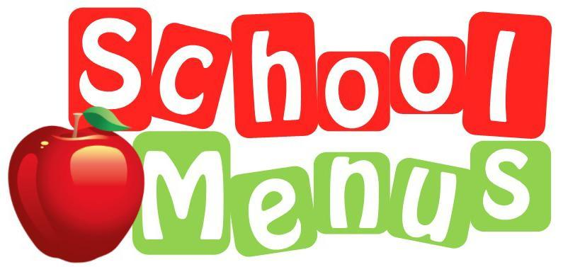 School Lunch Menu - Oct. Nov.