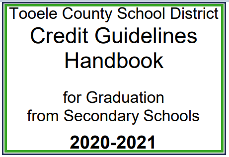 Credit Guidelines