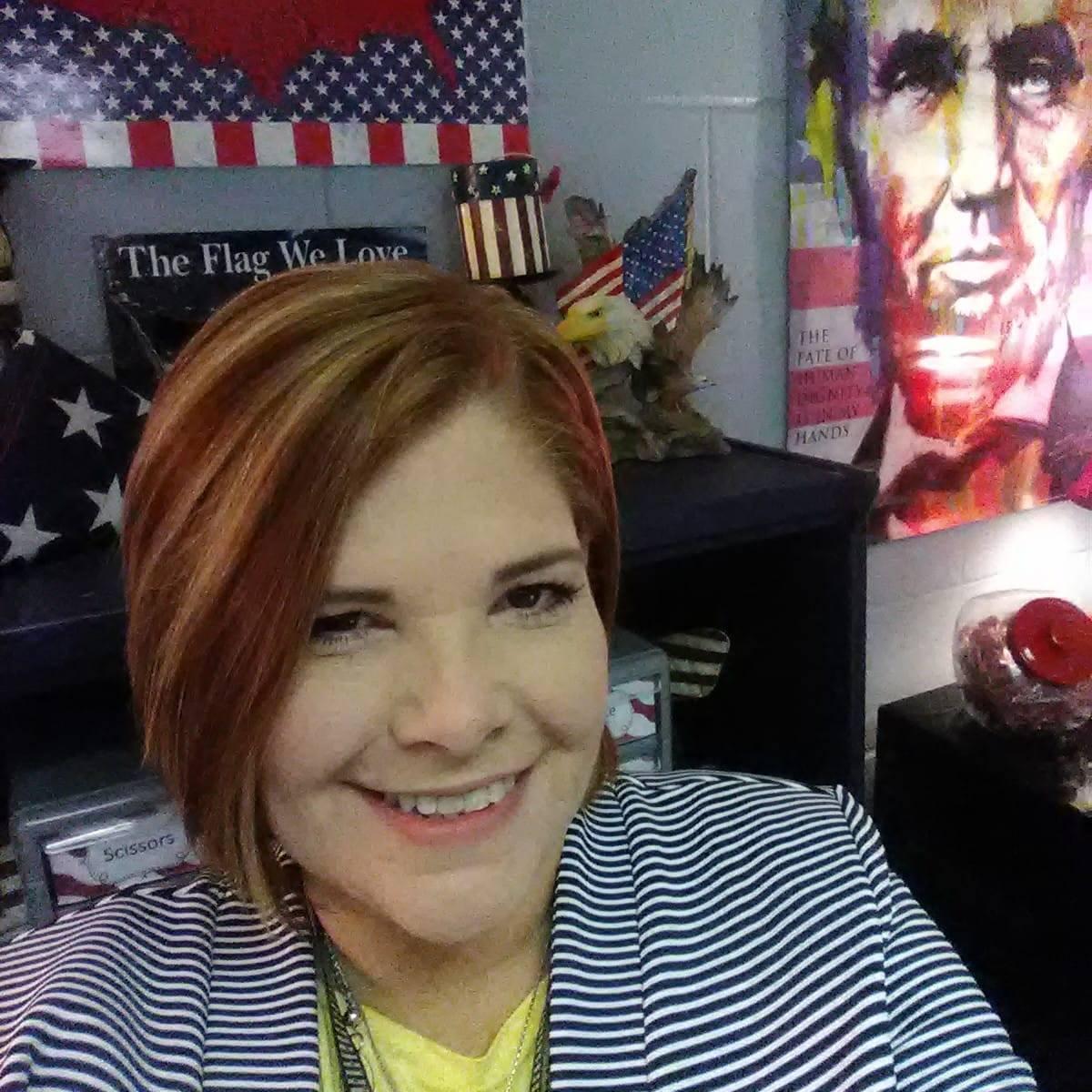 Daena Rowley's Profile Photo