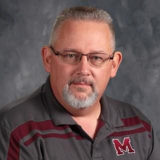 Rob Harrison's Profile Photo
