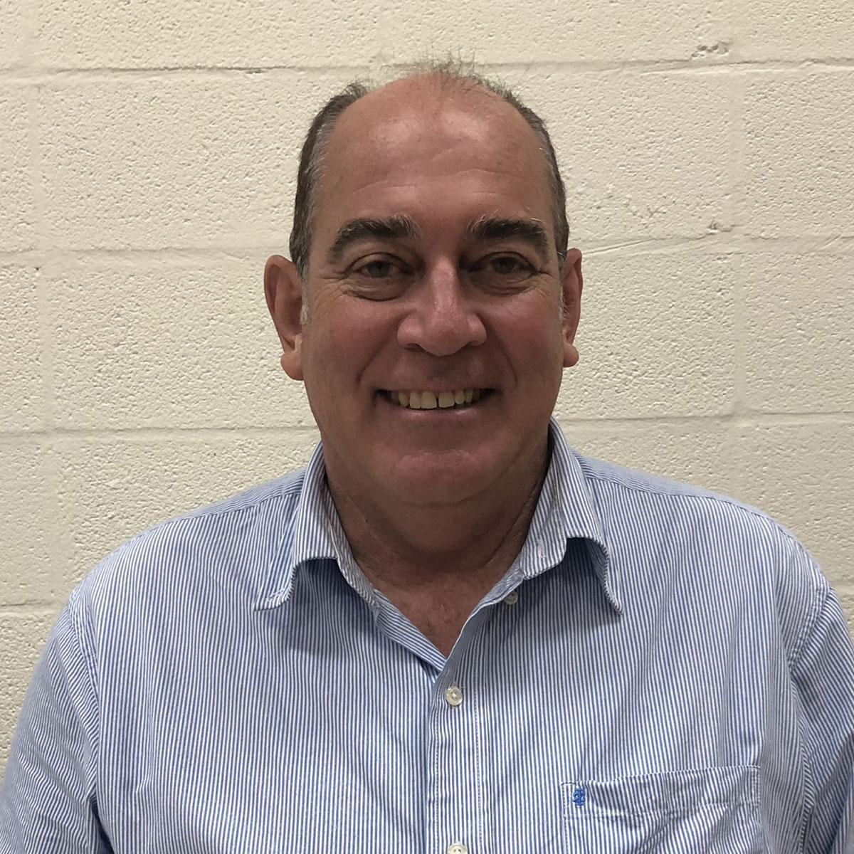 Kevin Fitzpatrick's Profile Photo