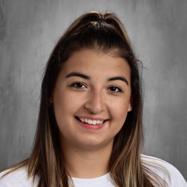 Maci Hendy's Profile Photo