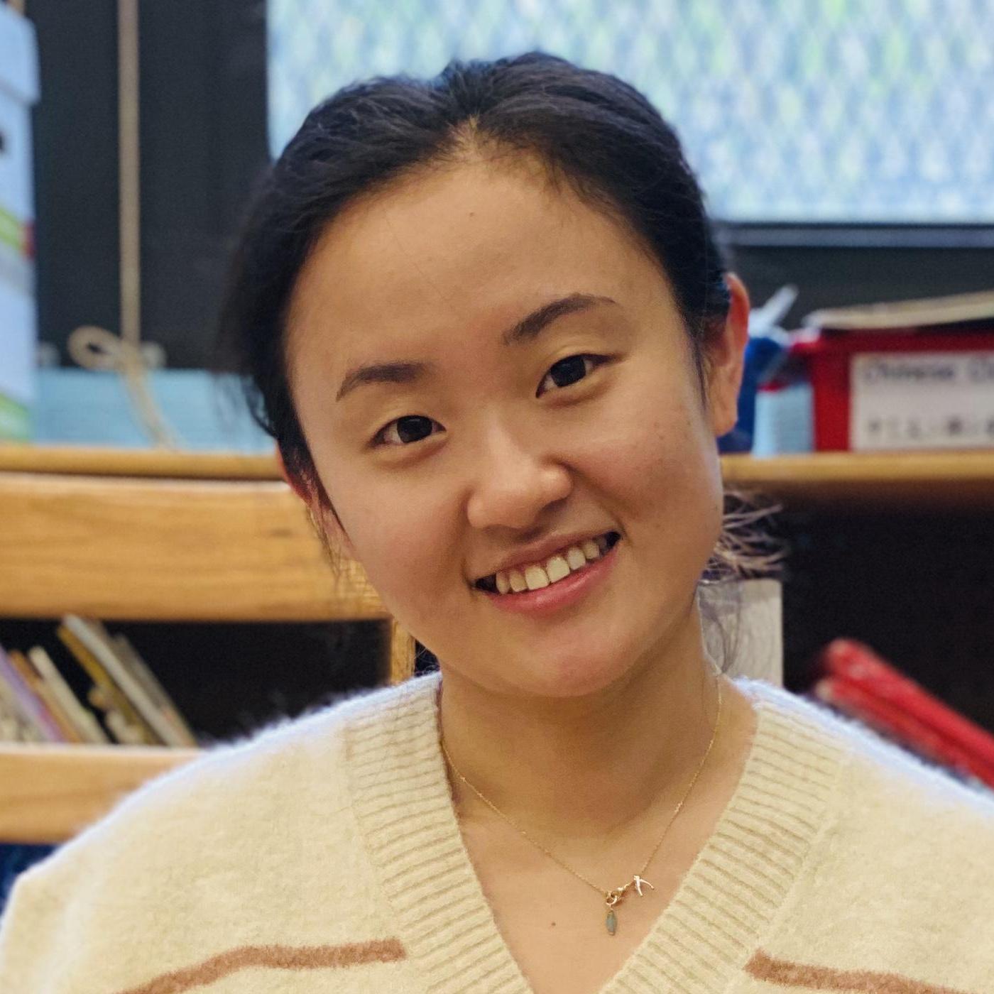 Mi Zhou's Profile Photo