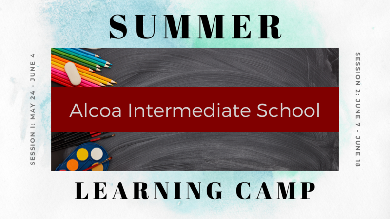 AIS Summer Learning Camp Featured Photo