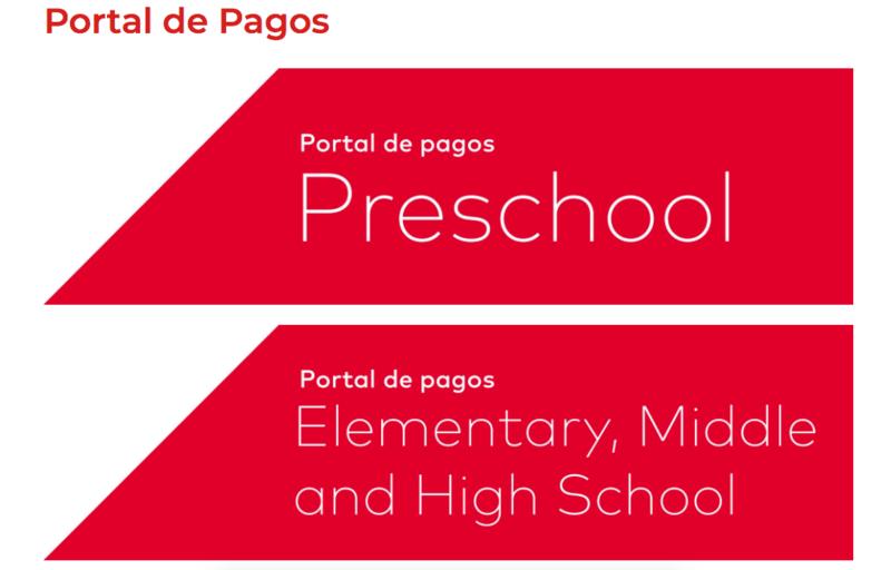 Acceso |Portal de Pagos Featured Photo