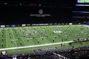 siegel band at grand nationals