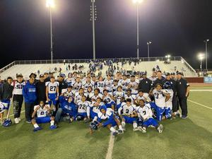 Congratulations to Diamond Ranch High School's Varsity and Freshman for winning the 2019 Hacienda League Championship. Now on to The CIF playoffs!
