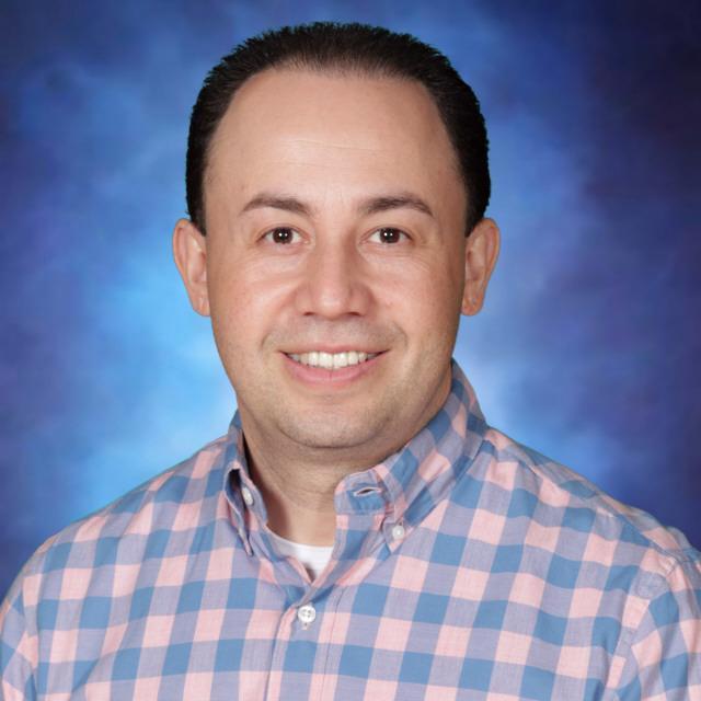 Saul Figueroa's Profile Photo