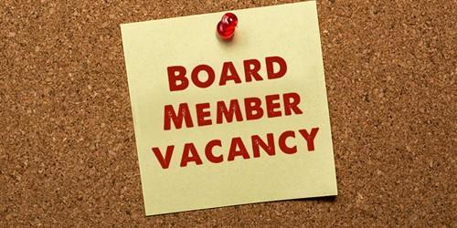 Board Member Vacancy - Zone 3 Featured Photo