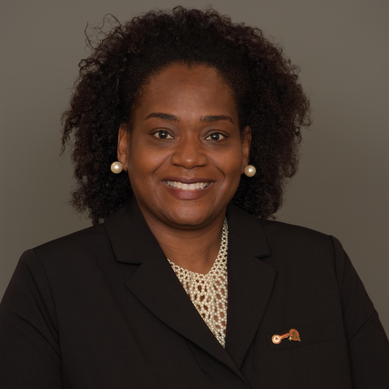 Jerretta Jimmerson's Profile Photo