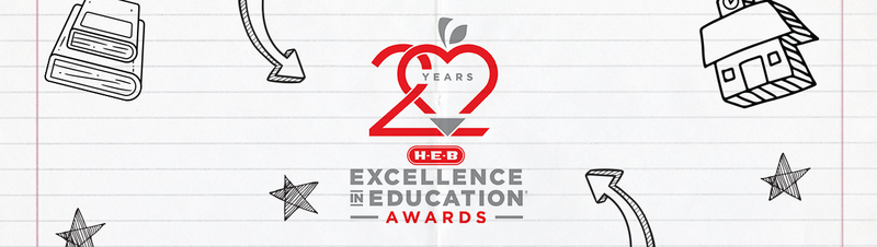 HEB EIE Awards: 20th year * Nominations Deadline October 18 Featured Photo