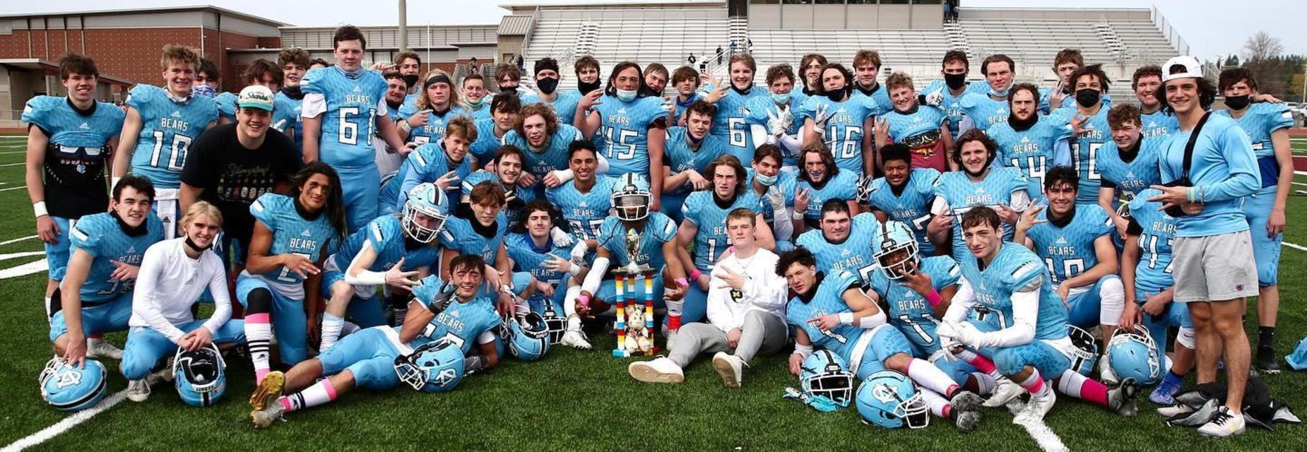 CV Football 20-21