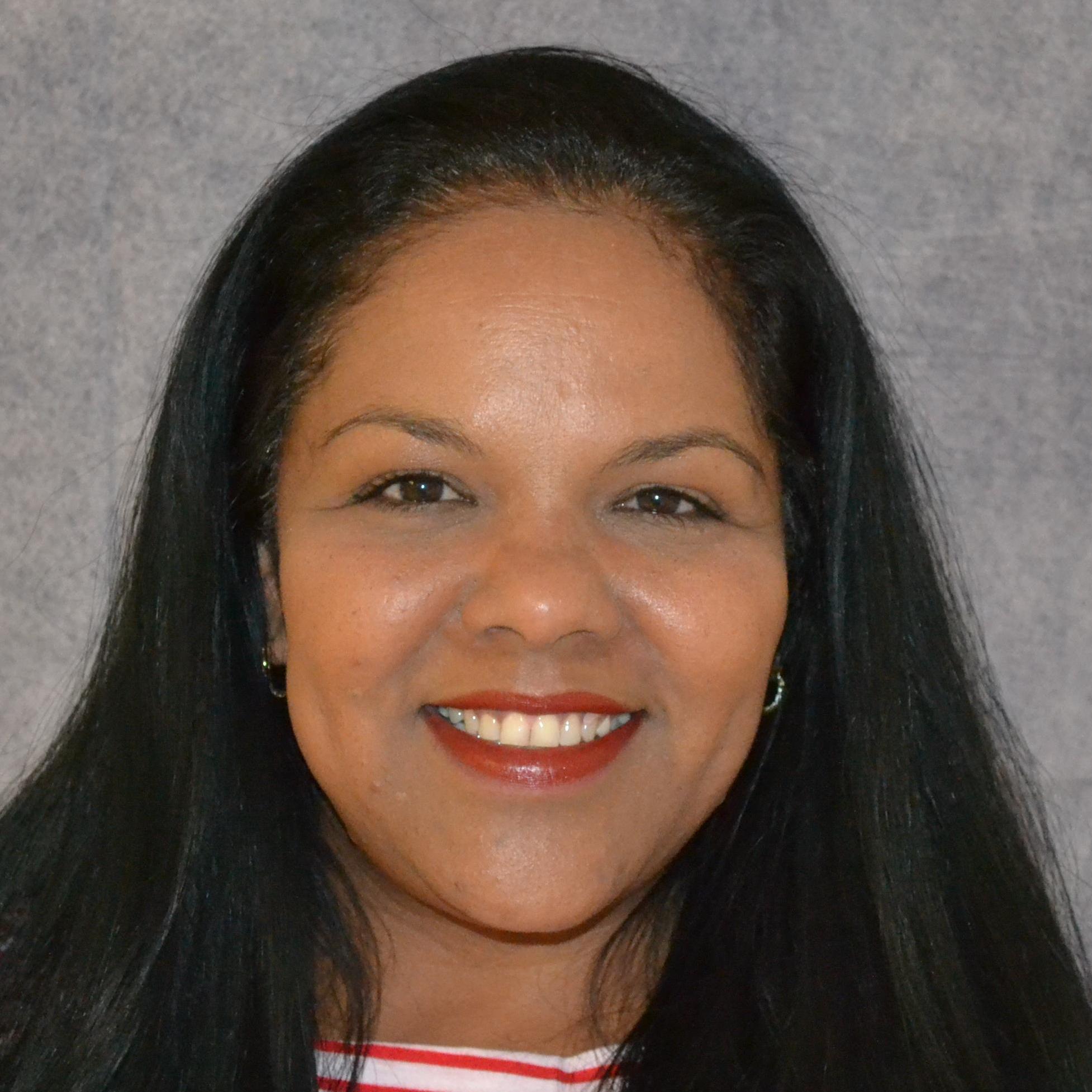 Vanessa Marcano's Profile Photo