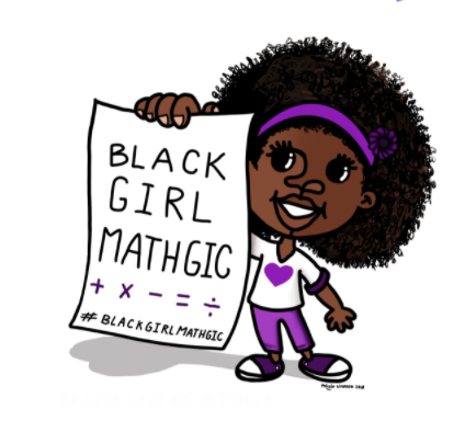 Black Girl MATHgic Opportunity! Featured Photo