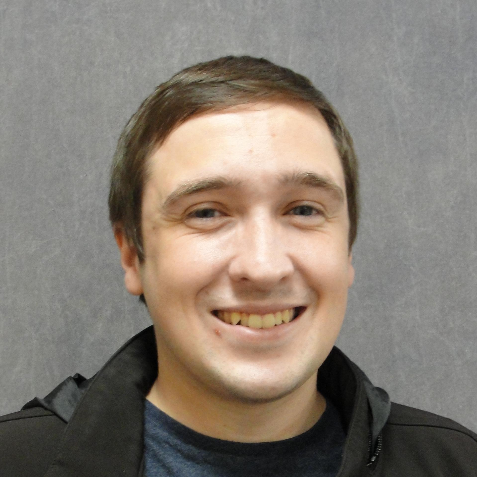 Timothy Hammett's Profile Photo