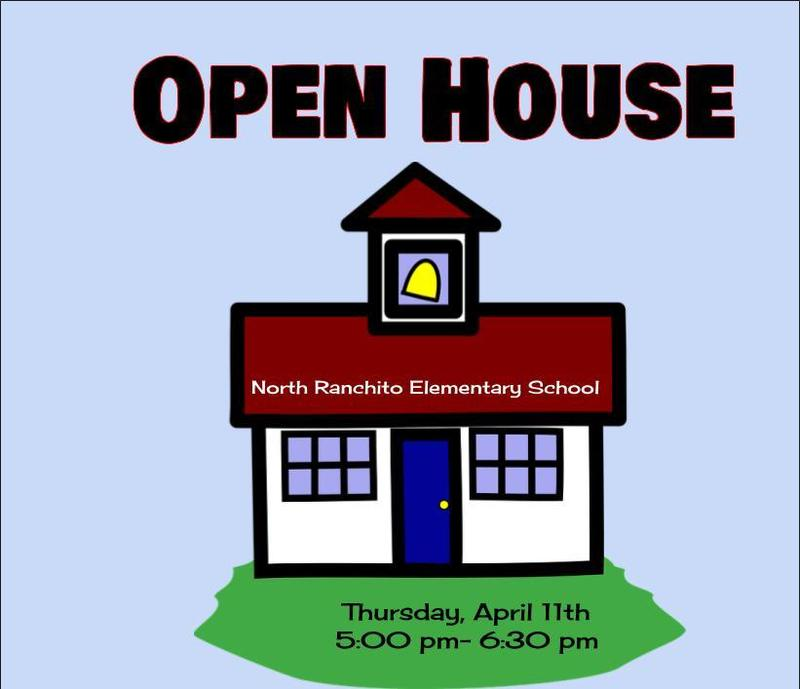 Save the Date: Open House 2019