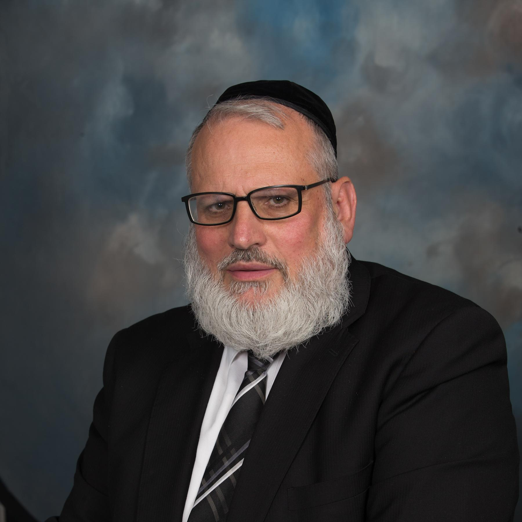 Shmuel Greenberg's Profile Photo