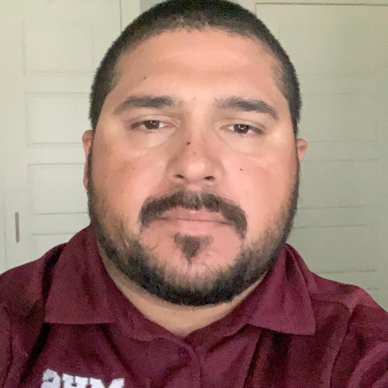 Kenneth Benoit's Profile Photo