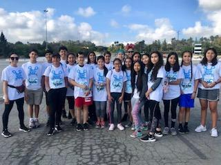 SVJ Students
