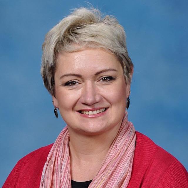 Angela Tinney's Profile Photo