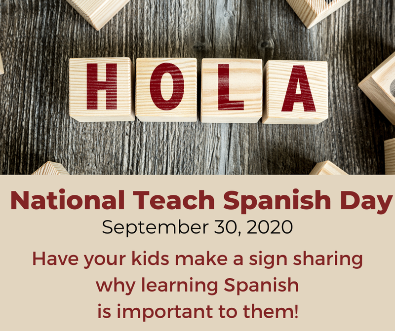 national spanish day