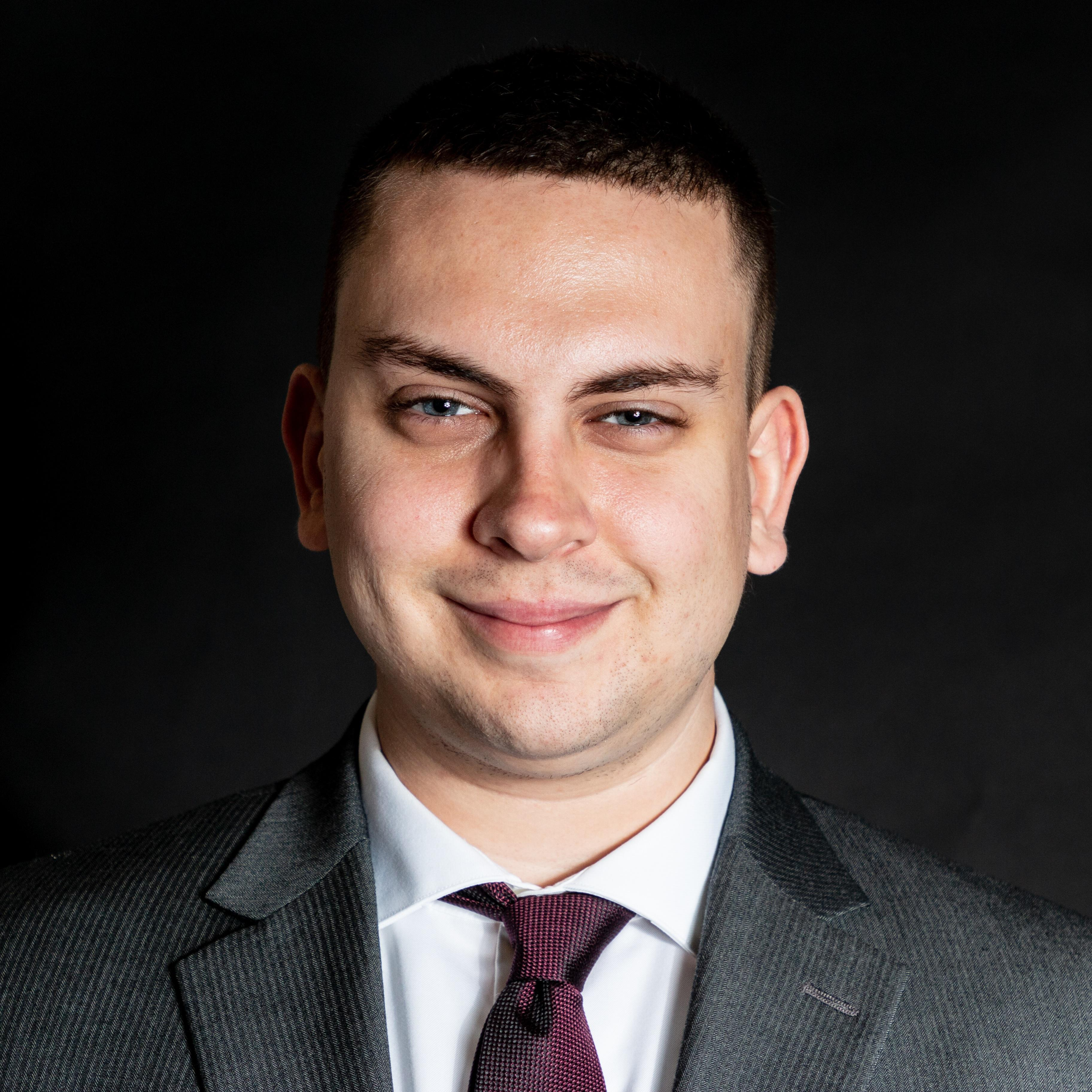 Zach Taylor's Profile Photo