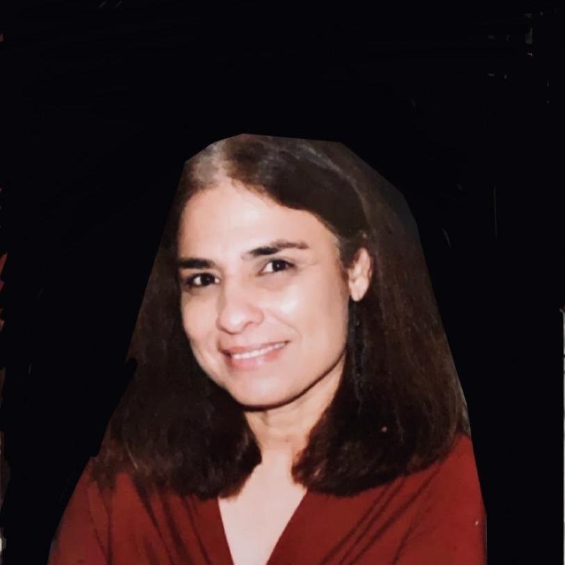 Thelma Reyes's Profile Photo