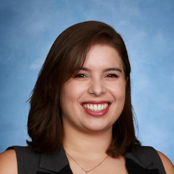 Angelica Perez's Profile Photo