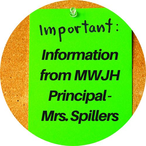 MWJH News