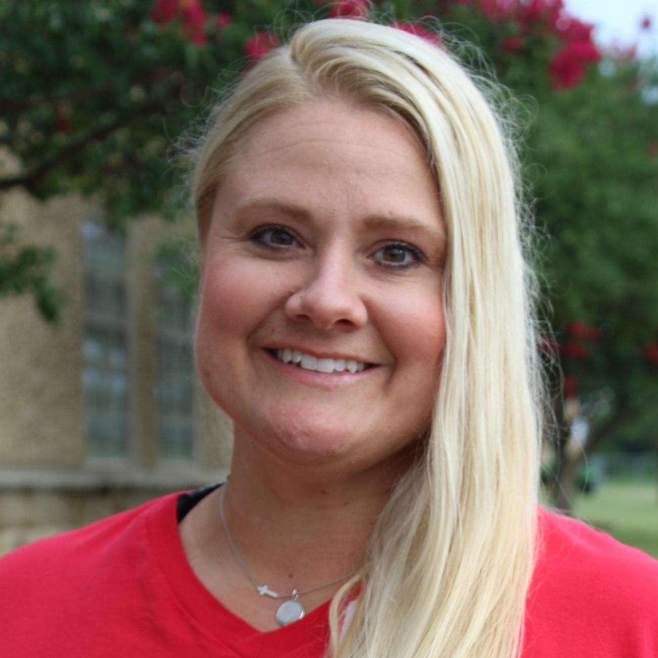 Amy Hamilton's Profile Photo