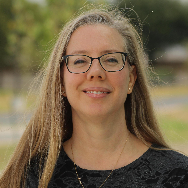 Julia Gist's Profile Photo