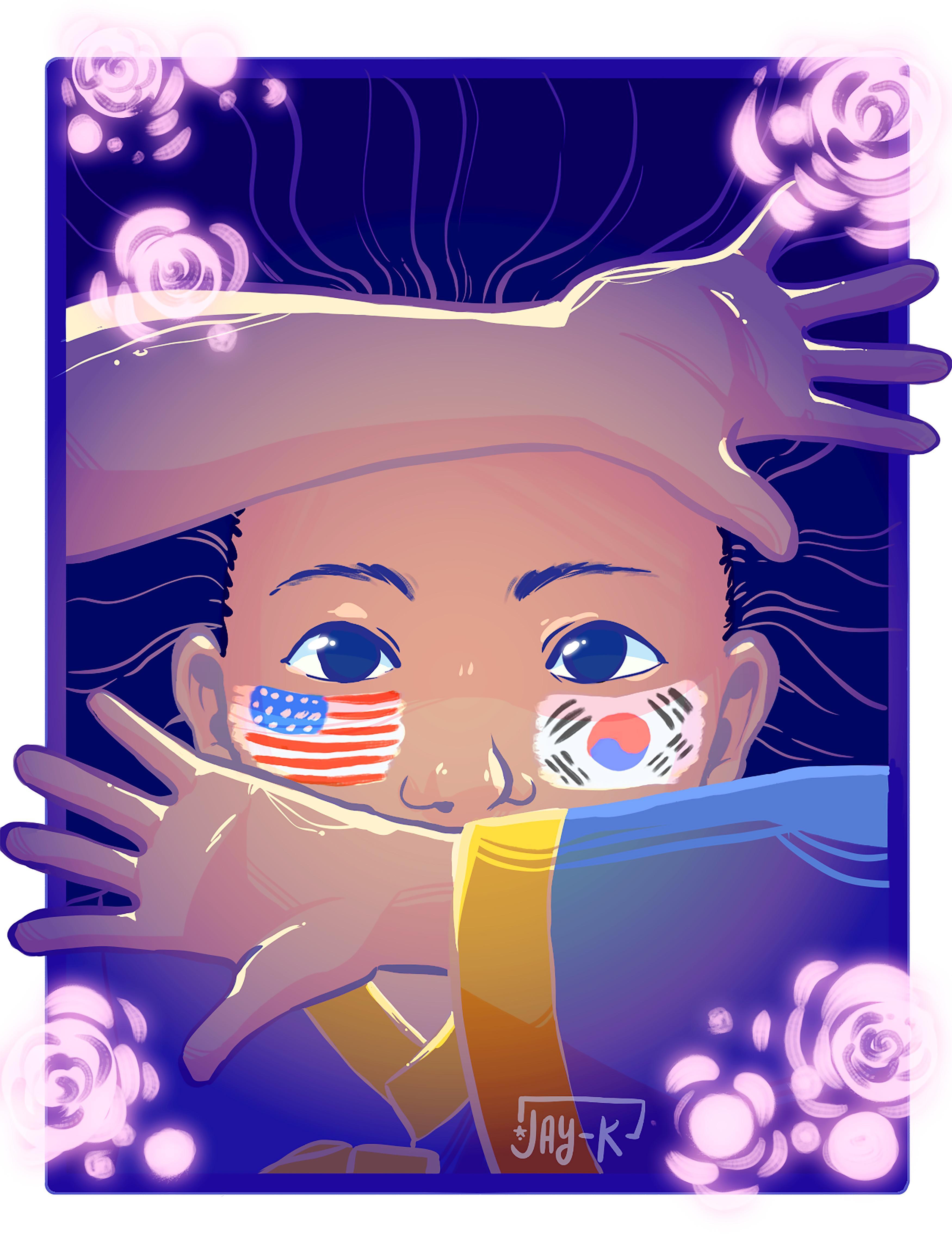 Joyce Kim's Art