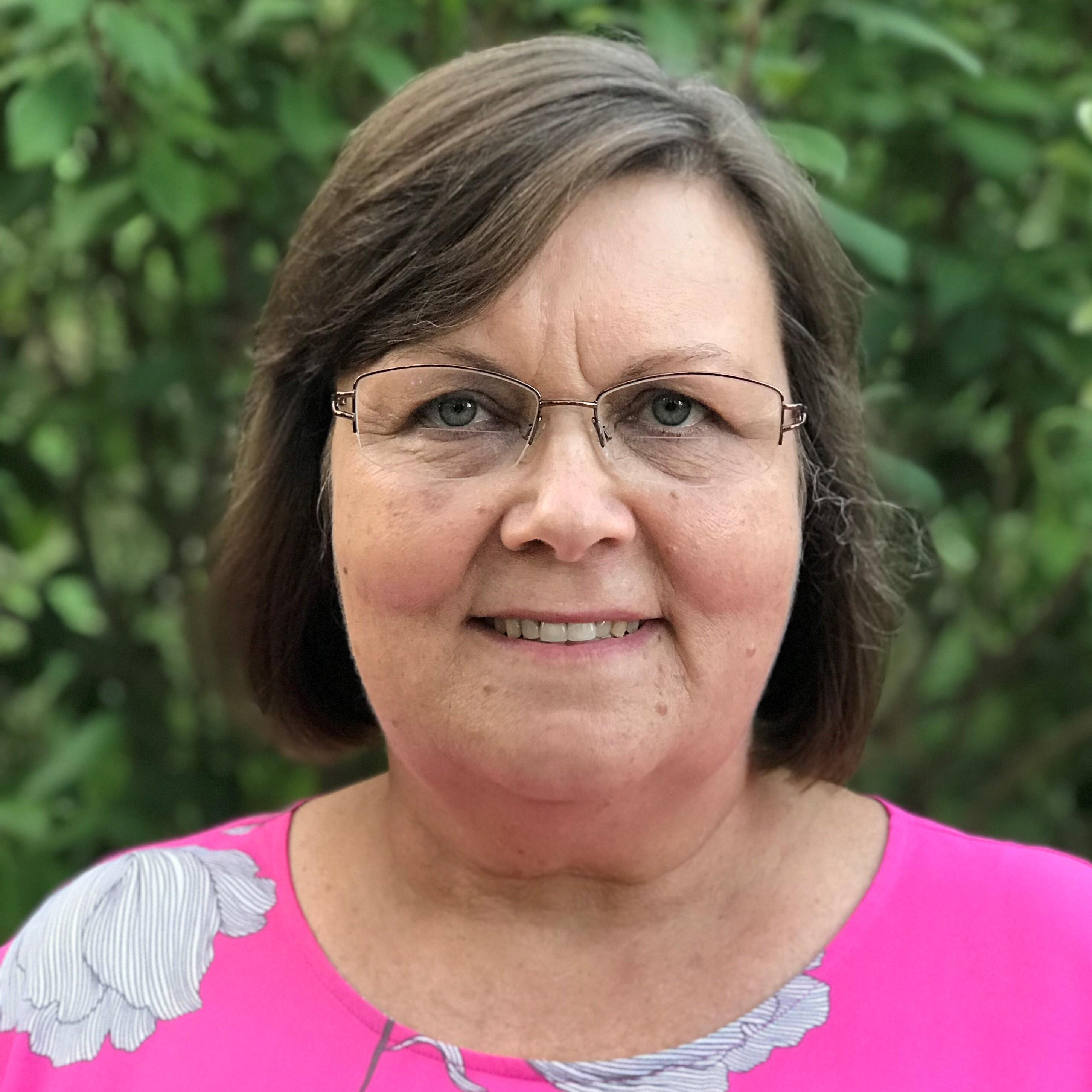 Susie Richard's Profile Photo