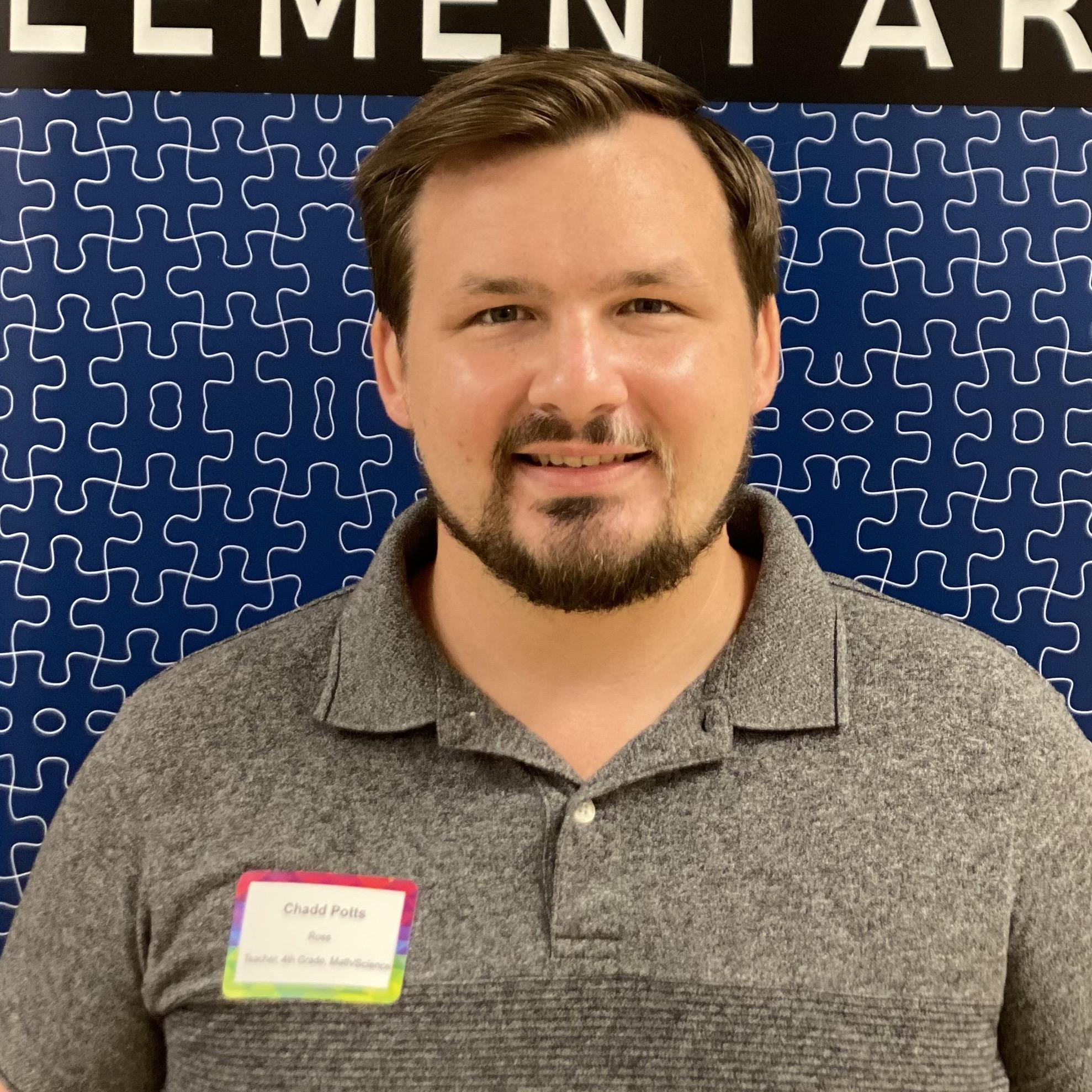 Chadd Potts's Profile Photo