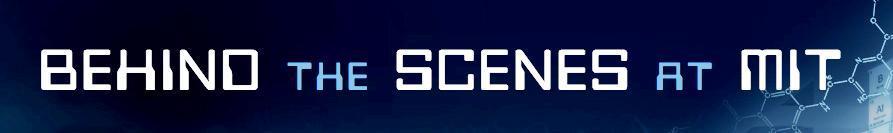 Futuristic text logo