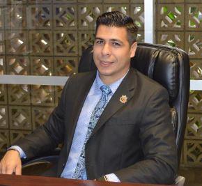 Mr. Leonel Ramirez
